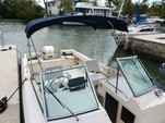 22 ft. Grady-White Boats 223 Tournament Bow Rider Boat Rental The Keys Image 6