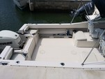 22 ft. Grady-White Boats 223 Tournament Bow Rider Boat Rental The Keys Image 7