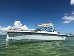 26 ft. axopar 24TTS Cruiser Boat Rental Miami Image 3