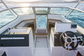 26 ft. axopar 24TTS Cruiser Boat Rental Miami Image 19