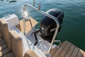 26 ft. axopar 24TTS Cruiser Boat Rental Miami Image 23