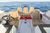 26 ft. axopar 24TTS Cruiser Boat Rental Miami Image 30