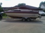 23 ft. Sea Ray Boats 230 Cuddy Cruiser Cruiser Boat Rental N Texas Gulf Coast Image 1