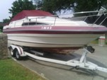 23 ft. Sea Ray Boats 230 Cuddy Cruiser Cruiser Boat Rental N Texas Gulf Coast Image 2