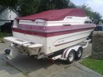 23 ft. Sea Ray Boats 230 Cuddy Cruiser Cruiser Boat Rental N Texas Gulf Coast Image 3