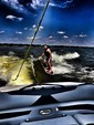 23 ft. Malibu Boats Wakesetter 23 LSV Ski And Wakeboard Boat Rental N Texas Gulf Coast Image 4
