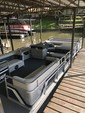 24 ft. Lowe Pontoons 24 Classic Pontoon Boat Rental Rest of Northeast Image 1