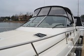 34 ft. Sea Ray Boats 310 Sundancer Cuddy Cabin Boat Rental Chicago Image 2