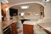 34 ft. Sea Ray Boats 310 Sundancer Cuddy Cabin Boat Rental Chicago Image 11