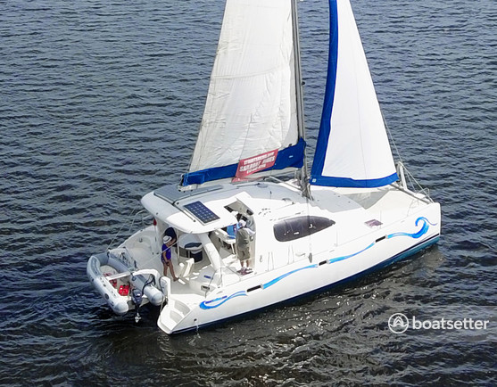 Rent a Other catamaran in Stuart, FL near me