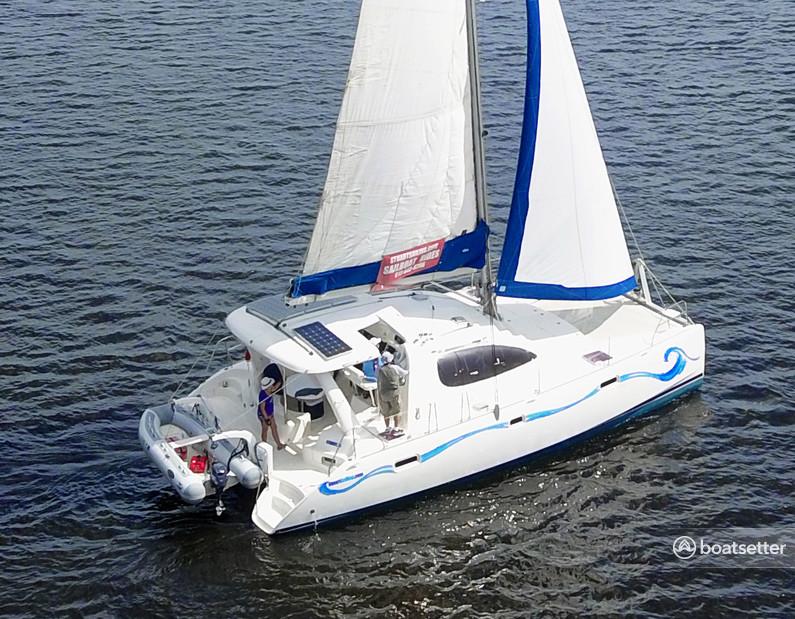 Rent a Other catamaran in Stuart, FL near me