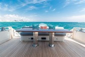 70 ft. Marquis Yachts 690 Motor Yacht Boat Rental Miami Image 4