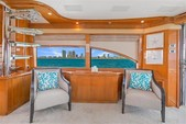70 ft. Marquis Yachts 690 Motor Yacht Boat Rental Miami Image 7
