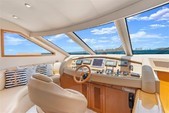 70 ft. Marquis Yachts 690 Motor Yacht Boat Rental Miami Image 9