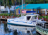 40 ft. Other leopard 40 cat Catamaran Boat Rental Rest of Southeast Image 6