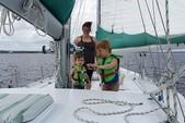 64 ft. Bruce Roberts 64 Ketch Boat Rental Jacksonville Image 3