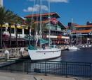 64 ft. Bruce Roberts 64 Ketch Boat Rental Jacksonville Image 1
