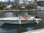22 ft. Key Largo by Caravelle Bay Boat Cruiser Boat Rental Miami Image 5