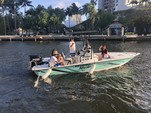 22 ft. Key Largo by Caravelle Bay Boat Cruiser Boat Rental Miami Image 7