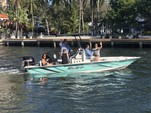 22 ft. Key Largo by Caravelle Bay Boat Cruiser Boat Rental Miami Image 13