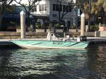 22 ft. Key Largo by Caravelle Bay Boat Cruiser Boat Rental Miami Image 16