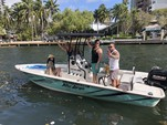 22 ft. Key Largo by Caravelle Bay Boat Cruiser Boat Rental Miami Image 18