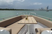 26 ft. axopar 24TTS Cruiser Boat Rental Miami Image 33