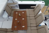 26 ft. axopar 24TTS Cruiser Boat Rental Miami Image 7