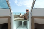 26 ft. axopar 24TTS Cruiser Boat Rental Miami Image 4