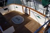 32 ft. Sundowner SD30 Princess Louisa Cruiser Boat Rental Seattle-Puget Sound Image 4