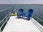 30 ft. Other Double Decker Pontoon Pontoon Boat Rental San Diego Image 5