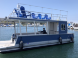 30 ft. Other Double Decker Pontoon Pontoon Boat Rental San Diego Image 9
