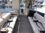 30 ft. Other Double Decker Pontoon Pontoon Boat Rental San Diego Image 7