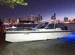 26 ft. axopar 24TTS Cruiser Boat Rental Miami Image 26