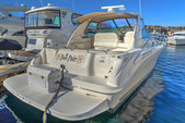 42 ft. Sea Ray Boats 400 Sundancer Cruiser Boat Rental Seattle-Puget Sound Image 14