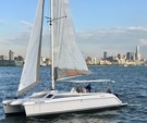 37 ft. Other Gemini Freestyle 37 Catamaran Boat Rental New York Image 2