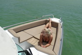 26 ft. axopar 24TTS Cruiser Boat Rental Miami Image 42