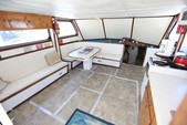 56 ft. Neptune 56' Performance Fishing Boat Rental West FL Panhandle Image 1