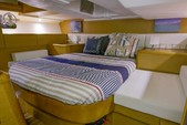 49 ft. Jeanneau Sailboats Sun Odyssey 50DS Sloop Boat Rental San Diego Image 1