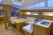 49 ft. Jeanneau Sailboats Sun Odyssey 50DS Sloop Boat Rental San Diego Image 3