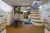 57 ft. Sunseeker 57' Manhattan Motor Yacht Boat Rental San Diego Image 4