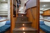 57 ft. Sunseeker 57' Manhattan Motor Yacht Boat Rental San Diego Image 10