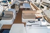 57 ft. Sunseeker 57' Manhattan Motor Yacht Boat Rental San Diego Image 2