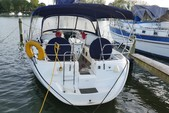 40 ft. Jeanneau Sailboats Sun Odyssey 40.3 Cruiser Boat Rental Washington DC Image 1