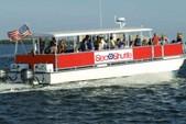 50 ft. Catamaran Cruiser 14X50 Dual Stateroom Catamaran Boat Rental Miami Image 2