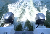 50 ft. Catamaran Cruiser 14X50 Dual Stateroom Catamaran Boat Rental Miami Image 3