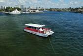 50 ft. Catamaran Cruiser 14X50 Dual Stateroom Catamaran Boat Rental Miami Image 1