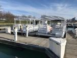 30 ft. Other pontoon Pontoon Boat Rental Chicago Image 13