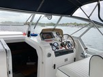36 ft. Mainship 34 Pilot Downeast Boat Rental New York Image 6
