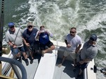 35 ft. Albemarle Boats 32 Convertible Offshore Sport Fishing Boat Rental Daytona Beach  Image 15